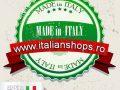Cauti produse italiene 100% autentice? ItalianShops le are!