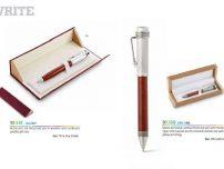 Materiale promotionale - Instrumente de scris