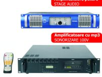 Amplificatoarele audio - cum sa le alegi!