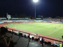 Instalatia de Sonorizare a Stadionului Municipal din Targu Jiu in portofoliul AM