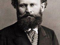 S-a nascut Edouard Manet