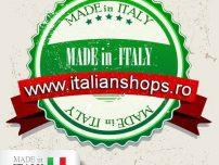 Cea mai vasta gama de paste italiene este la Italian Shops