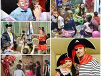 Animatori si mascote pentru zambetele copiilor, Petreceri copii Constanta 072895