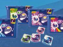 Detergenti italieni de calitate, doar la ItalianShops