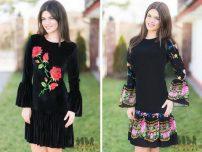 Tips-uri pentru bloggeritele care promoveaza rochii de dama