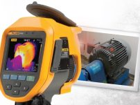 Beneficiaza de oferta speciala la camerele de termoviziune Fluke de la Ronexprim