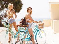 Bicicletele de dama: un trend sau o necesitate?