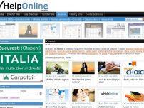 Echipa YourChoice lanseaza sectiunea Anunturi a portalului HelpOnline.ro