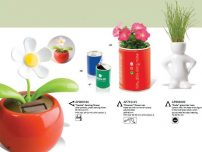 Advertising prin materiale promotionale eco